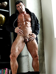 Damien: Muscle Grunge